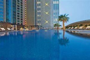 Hotel SOFITEL ABU DHABI ABU DHABI