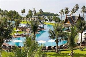Hotel SOFITEL KRABI PHOKEETHRA GOLF AND SPA RESORT KRABI