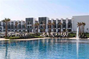 Hotel SOFITEL THALASSA AGADIR