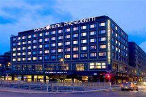 Hotel SOKOS PRESIDENTI HELSINKI