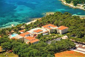 Hotel SOL AURORA Umag