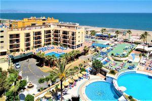 Hotel SOL DON MARCO Torremolinos