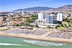 Hotel SOL HOUSE Torremolinos