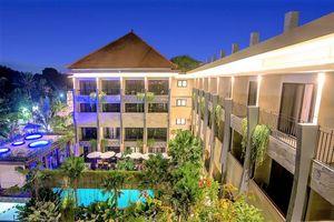 Hotel SOL HOUSE BALI LEGIAN LEGIAN