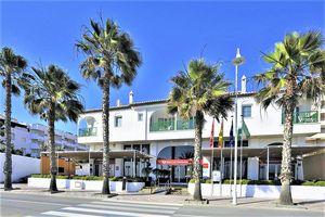Hotel SOL LOS FENICIOS Almunecar
