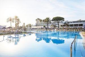 Hotel SOL MARBELLA ESTEPONA ATALAYA PARK Estepona