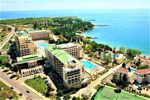 Hotel SOL NESSEBAR BAY & MARE NESSEBAR
