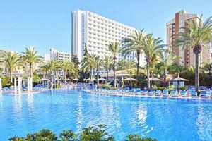 Hotel SOL PELICANOS OCAS Benidorm