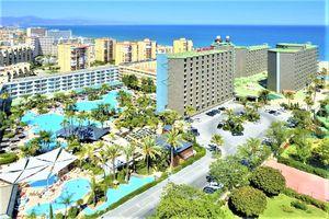 Hotel SOL PRINCIPE Torremolinos