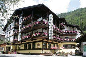 Hotel SOLDERHOF SOLDEN