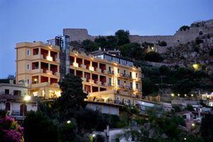 Hotel SOLE CASTELLO SICILIA