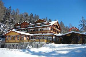 Hotel SOLE PARADISO SUDTIROL