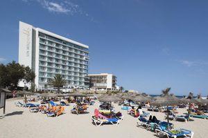 Hotel SON MOLL SENTITS HOTELS&SPA MALLORCA