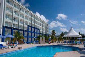 Hotel SONESTA GREAT BAY BEACH & CASINO GREAT BAY