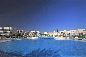 Hotel PHARAOH AZUR RESORT HURGHADA