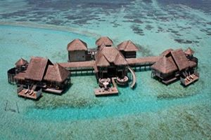 Hotel SONEVA GILI BY SIX SENSES NORD-MALE ATOLL
