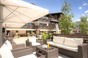 Hotel SONNENBURG VORARLBERG