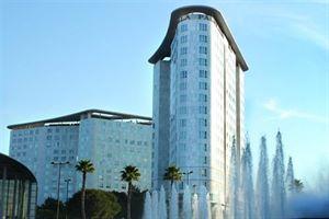 Hotel SERCOTEL SOROLLA PALACE VALENCIA
