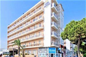 Hotel SORRA DAURADA SPLASH Malgrat de Mar