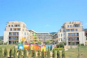 Hotel SORRENTO SOLE MARE SVETI VLAS
