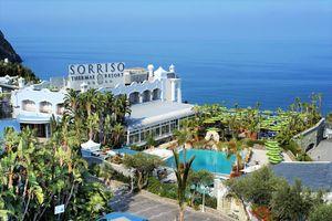 Hotel SORRISO RESORT INSULA ISCHIA