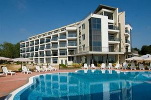 Hotel SOUTH PEARL RESIDENCE SOZOPOL