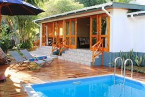 Hotel SOUTH POINT CHALETS MAHE