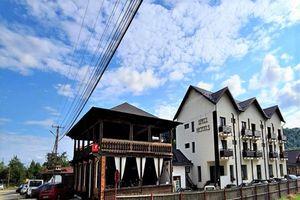 Hotel SPELL HOTELS Transfagarasan