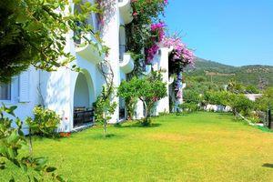 Hotel SPIROS STUDIOS PARGA