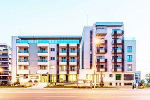 Hotel NEW SPLENDID Mamaia