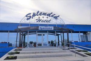 Hotel SPLENDID Eforie Sud