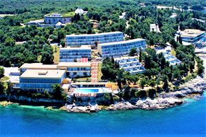 Hotel SPLENDID RESORT ISTRIA