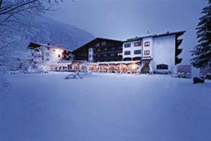 Hotel SPORTHOTEL NEUSTIFT STUBAITAL