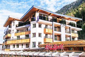 Hotel SPORTHOTEL PIZ BUIN ISCHGL