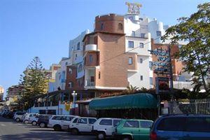 Hotel SPORTING BAIA SICILIA