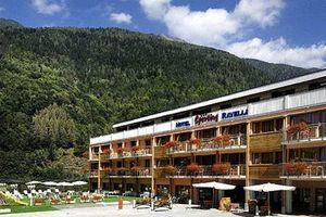 Hotel SPORTING RAVELLI MEZZANA