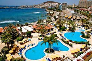 Hotel SPRING ARONA GRAN TENERIFE