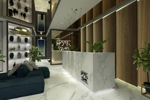 Hotel SQUARE BUDVA