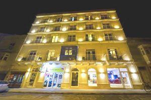 Hotel ST BLUBAY APARTMENTS SLIEMA