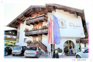 Hotel ST. FLORIAN KAPRUN