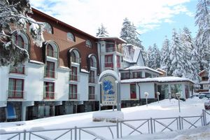 Hotel ST GEORGE BOROVETS