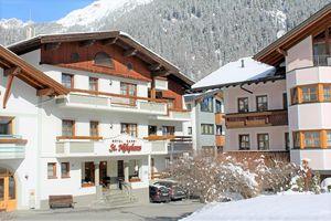 Hotel ST NIKOLAUS ISCHGL