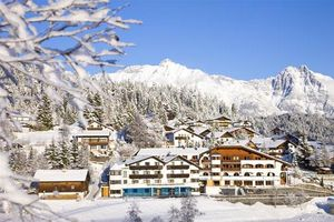Hotel ST PETER AND THERESIA SEEFELD