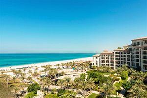 Hotel ST. REGIS SAADIYAT ISLAND ABU DHABI