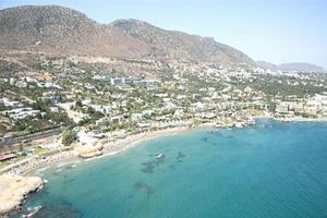 Hotel STAR BEACH VILLAGE CRETA