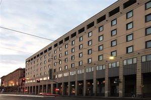 Hotel STARHOTEL EXCELSIOR BOLOGNA