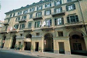 Hotel STARHOTEL MAJESTIC TORINO