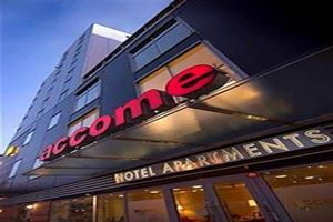 Hotel STAY AT KISTA STOCKHOLM