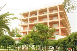 Hotel STEFANIA EVIA