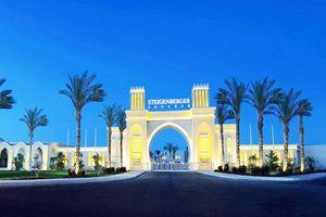 Hotel STEIGENBERGER ALCAZAR SHARM EL SHEIKH
